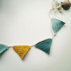 Diy Baby, Dyi, Crochet Bikini, Macrame, Flag, Crafty, Knitting, Inspiration, Garland