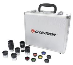 {Quick and Easy Gift Ideas from the USA}  Celestron Accessory Kit http://welikedthis.com/celestron-accessory-kit #gifts #giftideas #welikedthisusa