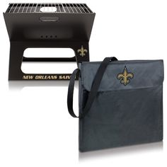 The X-Grill - New Orleans Saints