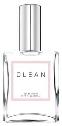 Clean Fragrance Clean for women, reminds me of my grandma because she smelled like luxury soap and soft flowers. Not all grandma's smell like heavy perfume!