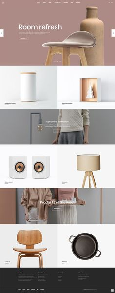 Create a sophisticated store with Arredo WordPress theme and start growing your business today. Vintage Bedroom Furniture, Entry Furniture, Furniture Direct, How To Clean Furniture, Furniture Design, Metal Furniture, Furniture Makeover, Modern Furniture, Refurbished Furniture