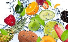 Tanika Bishop - beautiful pictures of fruit - 2560x1600 px