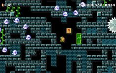[Event Video] Super Mario Maker Zelda/Nintendo World Champ level Gameplay - Console Creatures