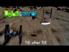 """▶ TIE After TIE - A Parody of Cyndi Lauper's """"Time After Time"""" - YouTube"""