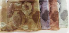 Vall d'Hoa - variants de color