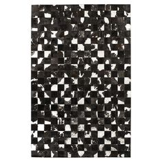 I pinned this Calexico Leather Rug from the Our Best-Selling Rugs event at Joss and Main!