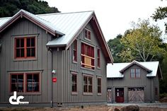 Best So Rustic Corten Weathering Steel Metal Siding Homes 640 x 480