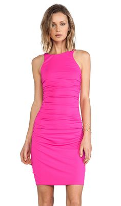 Susanna Monaco double racer back dress $109 (originally $168) http://rstyle.me/n/t549wmnje