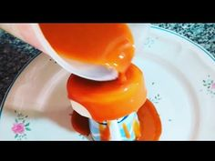 Fondant, Deserts, Breakfast, Tips, Youtube, Recipes, Food, Frosting, Candies