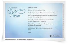 Catholic Virtues Series: Uncovering Virtue