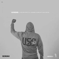Mixtape: DJ Scream - Legend