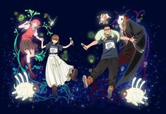 The Ancient Magus Bride Final Radio Event