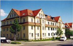 Immobili a Berlino e in Germania • Appartamento a Zwickau • 29.000 € • 38 m2