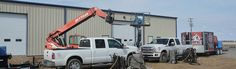 Impact Industrial Services | Surface Restoration Regina