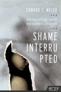 This is the second of a series of blogs from Ed Welch about shame. The occasion is the publication of Shame Interrupted: How God Lifts the Pain of Worthlessness and Rejection (New Growth Press). *** I