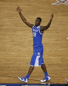 Kentucky Basketball: Alex Poythress, Senior...click on pic to be redirected to story