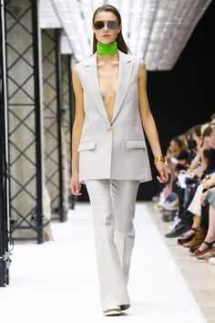 Acne Studios Ready To Wear Spring Summer 2015 Paris