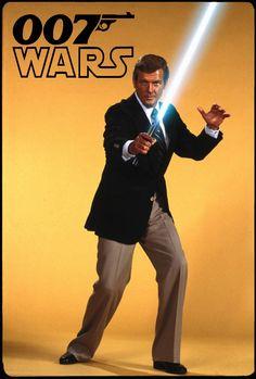 Star Wars - 007 Wars
