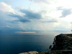 Promontorio sul mar jonio (LE)
