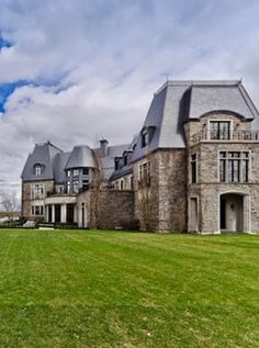 Luxury Homes@tracypillarinos - Celine Dion's Mansion