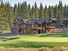 - Around the Area at HGTV Dream Home 2014 on HGTV HOME located in Truckee California near Lake Tahoe