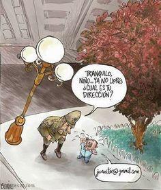 Dirección  #comico #toquedehumor