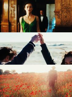 Ill Wait For You, Pushing Daisies, Period Movies, Atonement, Film Strip, Waiting For You, Comebacks, Films, Study