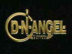 D.N. Angel D N Angel, Nerdy, Tv Shows, Animation, Manga, Anime, Manga Anime, Anime Shows, Animation Movies