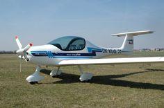 light aircraft | ... Aircraft ATEC Faeta light sport aircraft, Lightsport Aircraft video