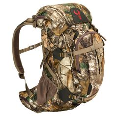 Mochila Badlands Point Day-Pack Realtree APX