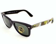 ebe2ccfc85c01d Shop online for Ray Ban sunglasses 6065 Wayfarer Matt Black - Mix.