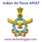 Indian Air Force #AFCAT Admit Card 2018