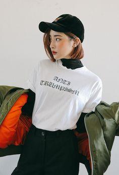 Byun Jungha 변정하 / Korean Model