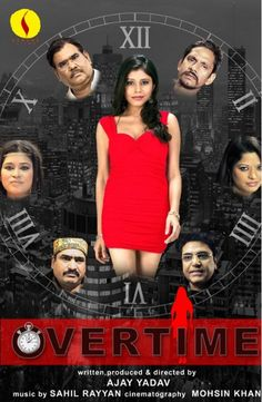 Free Download BollyWood Movie Overtime (2012)