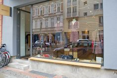 SESSUN Berlin Clothing Stores
