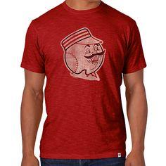 Cincinnati Reds Cooperstown Scrum T-Shirt  - MLB.com Shop