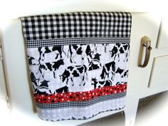 """cow kitchen decor 