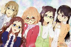 Glasses O_O