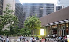 Yebisu Bar The Garden - Time Out Tokyo