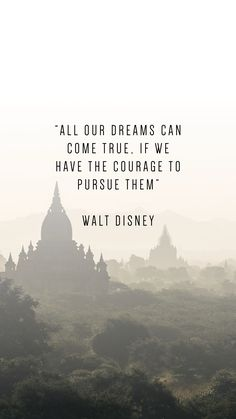 disney quotes Be inspired to pursue dream life with these phone wallpaper quotes to inspire. Citation Walt Disney, Walt Disney Quotes, Disney Quotes To Live By, Beautiful Disney Quotes, Disney Motivational Quotes, Life Is Beautiful Quotes, Disney Songs, Missing Family Quotes, Quote Of The Week