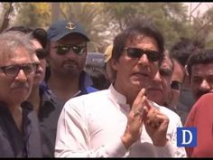 Pakistan Tehreek-i-Insaf (PTI) Chairman Imran Khanupon arrival in Karachi on Sunday told reporters he had come to the city to help solve its issues. The Imran Khansaid water and power shortages remain Karachi's most pressing issues,