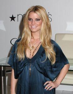 Jessica with fabiulus necklace!