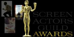 20th Annual SAG Award Nominees Led by 12 Years a Slave