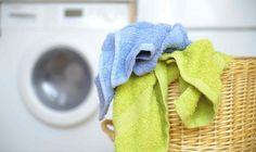 Cómo hacer que tus toallas viejas queden como nuevas | Notas | La Bioguía