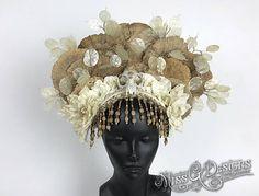 Flower & Mushroom He