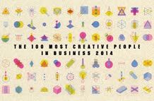 Your Weekly Alert 19/2014 - Who Are The Most Creative People in 2014? - B2BPioneers  P.S. Do you find this information valuable? >> Click the LINK BELOW To Get Your Online Community Strategy Guide … it's 100% FREE! >> https://my.leadpages.net/leadbox/140232173f72a2:13981218eb46dc/5704837555552256/
