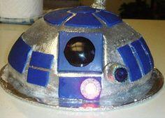 Pocketburgers.com: Star Wars Cakes, 600x430 in 56KB