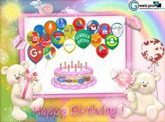 Online Marketing, Happy Birthday, Happy Brithday, Urari La Multi Ani, Happy Birthday Funny, Happy B Day, Happy Birth
