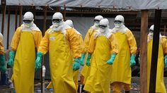 The Ebola outbreak in the Democratic Republic of Congo (DRC) has been officially declared a global health emergency. The World Health Organization (WHO) issued the order as the virus has been almos… By Walid, Deadly, World Health Organization, Ivory Coast, Congo, Rain Jacket, Windbreaker, Nyc, Winter Jackets