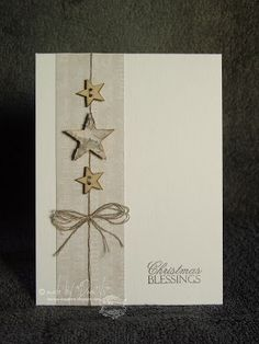 Let& take time .: And even more Christmas cards - Let& take time …: And even more Christmas cards - Christmas Card Crafts, Christmas Blessings, Homemade Christmas Cards, Christmas Cards To Make, Christmas Printables, Homemade Cards, Handmade Christmas, Holiday Cards, Christmas Snacks